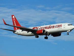 Corendon bu yaz Antalya'ya uçacak