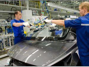 Otomotiv sektöründen işsize iş imkanı