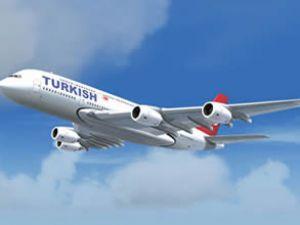 Türk Hava Yolları dalyayı Malta ile yaptı
