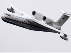 Rus Savunma Bakanlığı yeni uçaklar alıyor