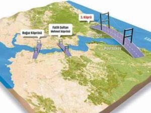Odayeri-Paşaköy hattına başlanıyor