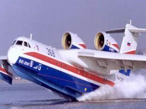 Savunma Bakanlığı 6 adet Be-200 alıyor