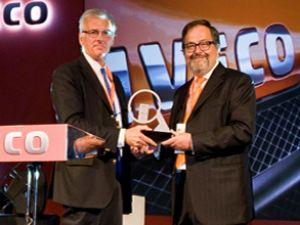 Griffini'den Iveco Türkiye'yeye ödül