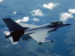ABD savaş uçağı Japonya'da denize çakıldı