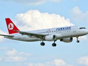 Türk Hava Yolları Salzburg'a da uçuyor