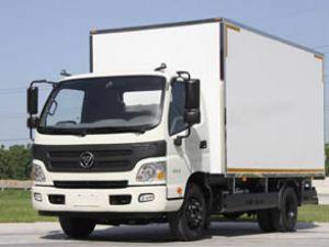 Otokar hafif kamyon segmentinde iddialı
