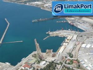 Limakport 200 milyon dolara yenilendi