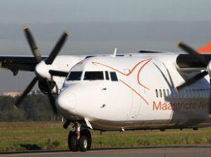 Maastricht Havayolları şirketi iflasını istedi