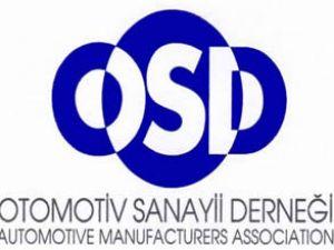 OSD, araç pazarında son durumu açıkladı