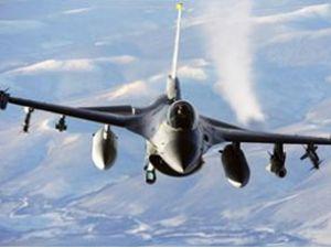 Sudan Ordusuna ait askeri uçak  düştü