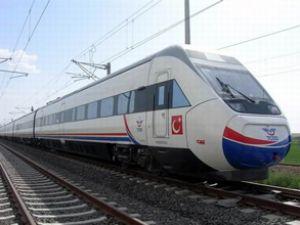 Eski demiryolu YHT için yenileniyor