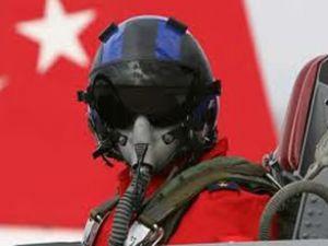 Gül'den Türk Hava Kuvvetleri'ne mesaj