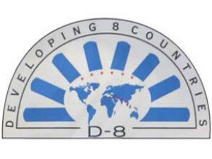 D-8 ülkeleri sivil havacılık için toplanıyor