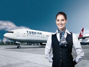 Türk Hava Yolları altı yeni noktaya uçuyor