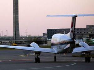 Oslo Havaalanı büyümeye devam ediyor