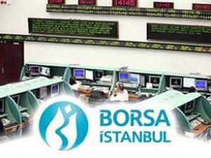 Borsa İstanbul ilk yarıda çok sert düştü