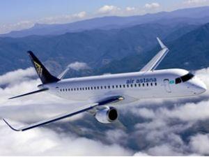 Türk Hava Yolları, Air Astana ile anlaştı