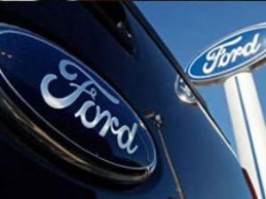 Ford Motor 465 bin aracı geri çağıracak