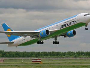 Özbekistan Havayolları 6 uçağını satıyor