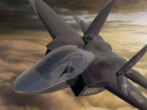 İş adamlarına özel jet uçak tasarlanıyor