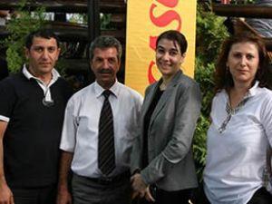 Pegasus Romanya'da bayilerini ödüllendirdi