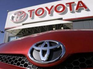 Toyota Türkiye, ocakta ihracatını artırdı