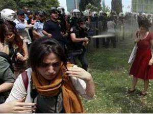'Çapulcu' ve 'Gezi Parkı' marka oluyor!
