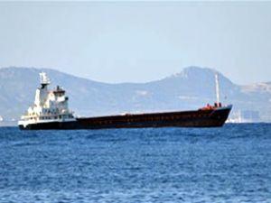 Gemi kaptanı sahte belgeden tutuklandı