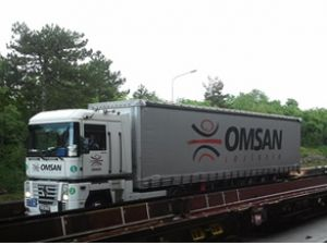 OMSAN'a çevreye katkı takdir belgesi
