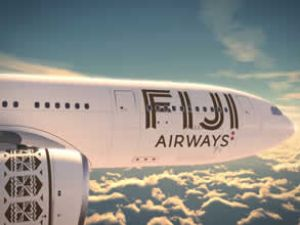 Air Pacific artık Fiji Airways olacak