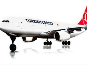Turkish Cargo filosuna yeni uçak katıldı