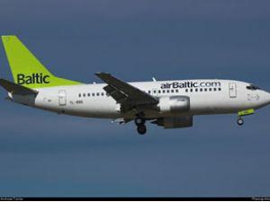 UIA ile Air Baltic codeshare anlaşması imzaladı