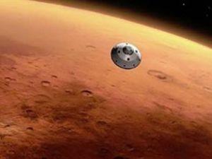 Mars yolculuğuna radyasyon engeli