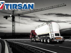 TIRSAN, Rusya CTT 2013 Fuarı'nda