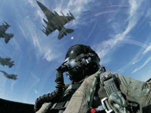 F-16 pilotu kaza yaptı, uçuş hayatı bitti