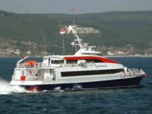 Adalara deniz otobüsü seferleri başlıyor