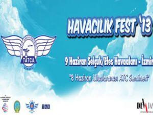 TATCA Havacılık Festivali 13 başlıyor
