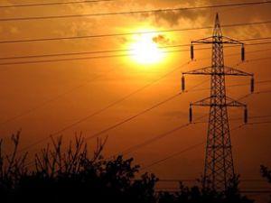 Başkent Ankara'da elektrik kesintisi