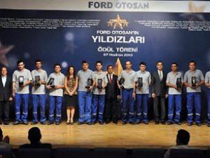 Ford Otosan'dan çalışanlarına tatil ödülü