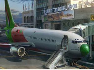Kabil Havaalanı'na saldırı gerçekleşti
