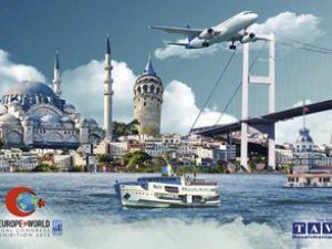 Havalimanı yöneticileri İstanbul'da buluştu