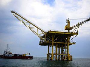 Türk doğalgazının 5'te 1'i Karadeniz'den