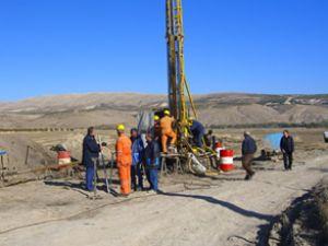Afyon'da büyük bir linyit rezervi bulundu