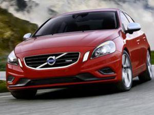 Volvo NCAP inovasyon Ödülü'nü kazandı