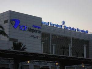 ICF Airports Türk havacılığının gururu oldu