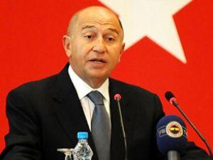 Nihat Özdemir iddialara cevap verdi
