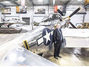 2. Dünya Savaşı uçaklarını geri döndürecek
