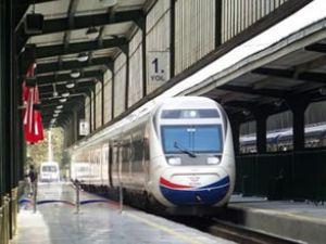 Hızlı Tren Samsun'u kalkındıracak