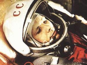 Gagarin'in uçak kazasının sırrı ortaya çıktı