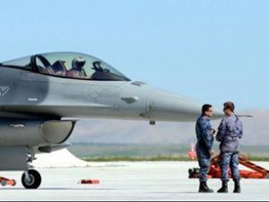 Nato üyelerine Anadolu Kartalı eğitimi